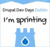 Sprinting on Drupal Dev Days