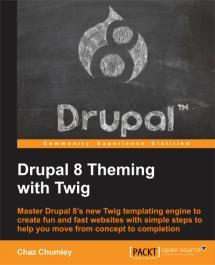 Drupal 8 theming with Twig : la référence fournir en complément du support de cours DR-821
