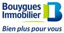 Logo et slogan Bouygues Immobilier